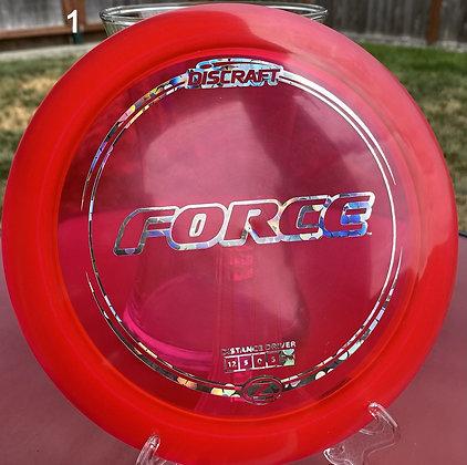 Force Z Line