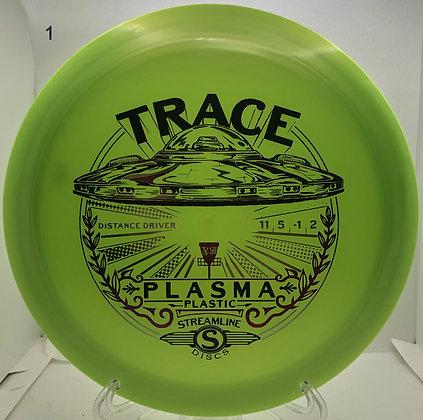Trace Plasma