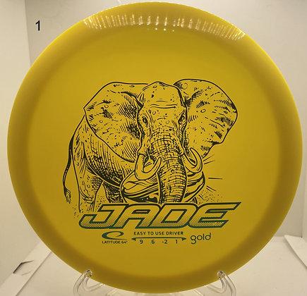 Jade Gold Line