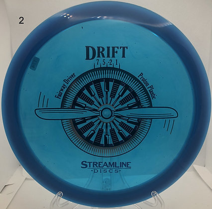 Drift Proton