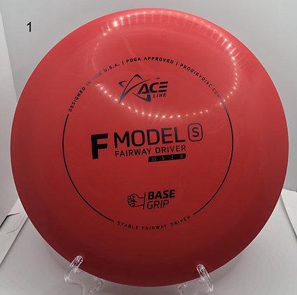 F Model S Base Grip