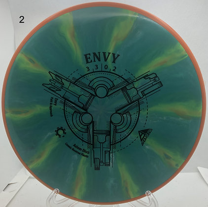 Envy Cosmic Neutron