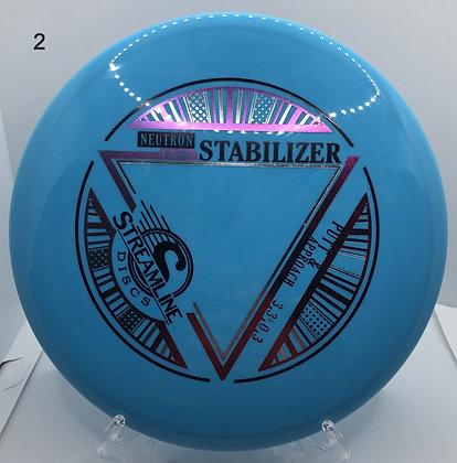 Stabilizer Neutron