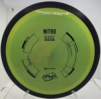 Nitro Neutron