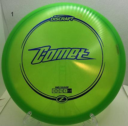 Comet Z Line