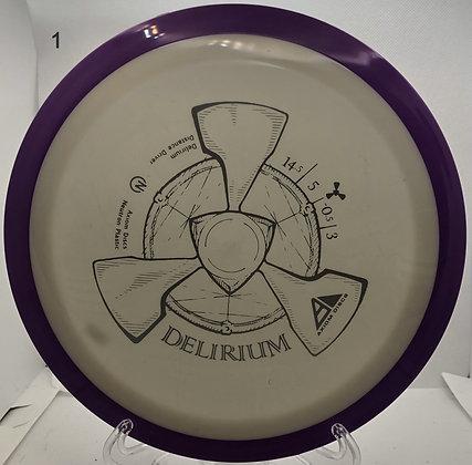 Delirium Neutron