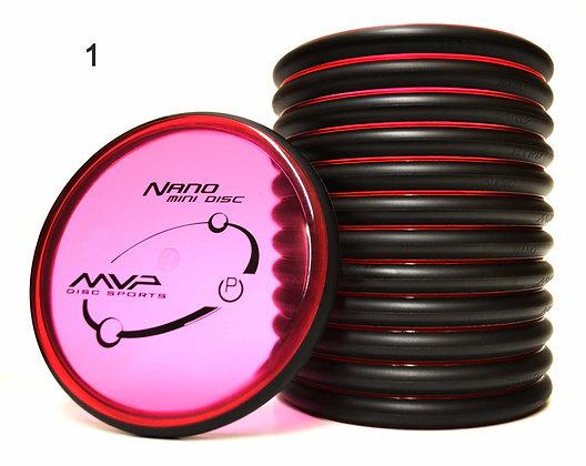 MVP Nano Mini (Color Varies)