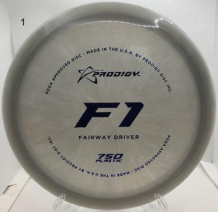 F1 750