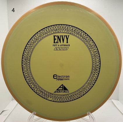 Envy Electron Firm