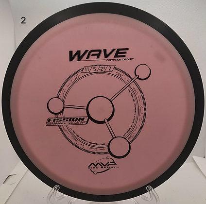 Wave Fission