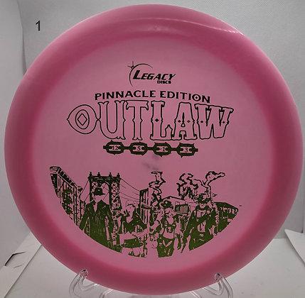 Outlaw Pinnacle