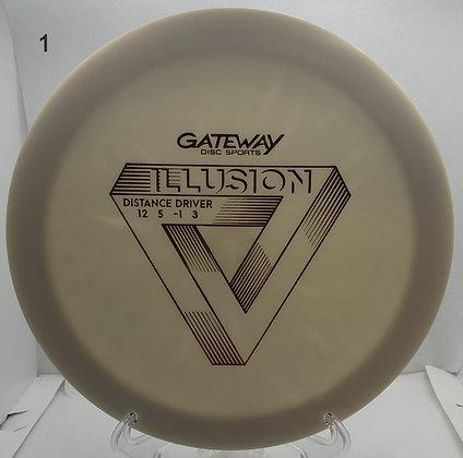 Illusion Platinum