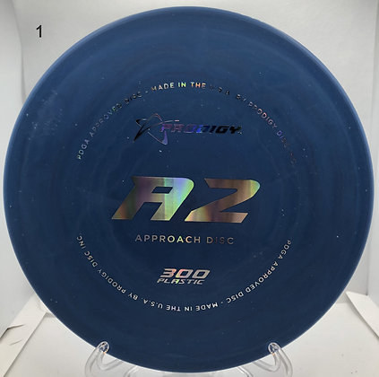 A2 300
