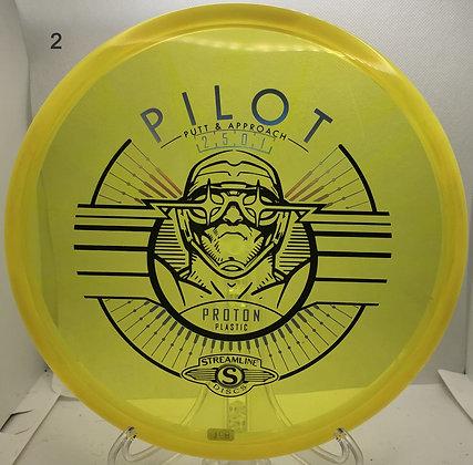 Pilot Proton