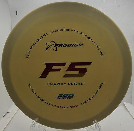 F5 200