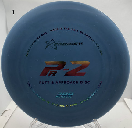 PA-2 300