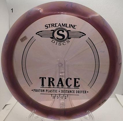 Trace Proton