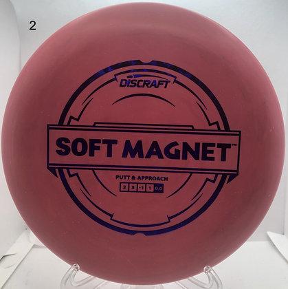 Soft Magnet