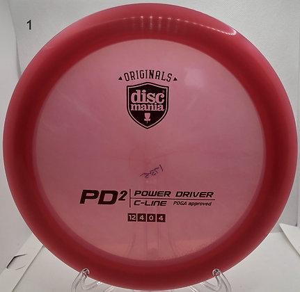 PD2 C-Line