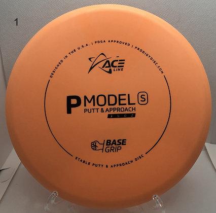 P Model S Base Grip