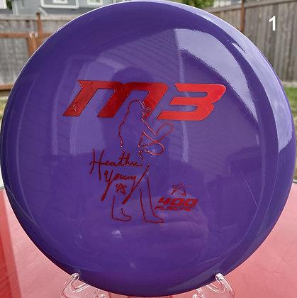 M3 Signature Series 400