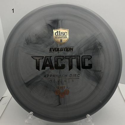 Tactic Exo Soft