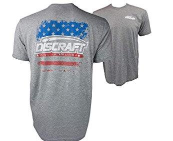 Discraft Made in America T-Shirt