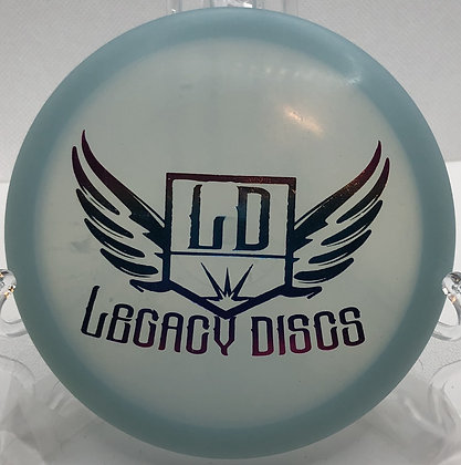 Legacy Discs Mini (Color Varies)