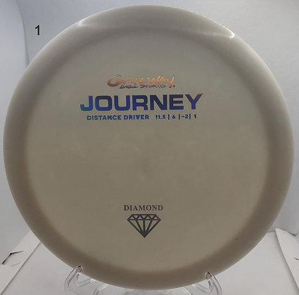 Journey Diamond