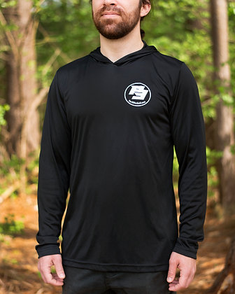 Par3 Disc Golf Performance Pullover