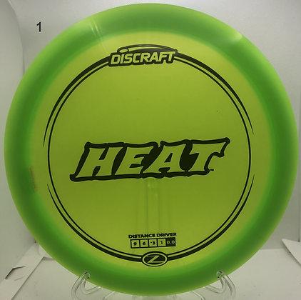 Heat Z Line
