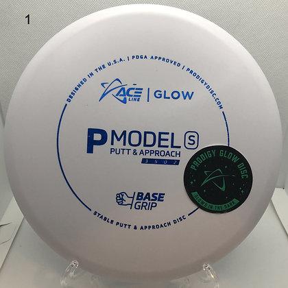 P Model S Base Grip Glow