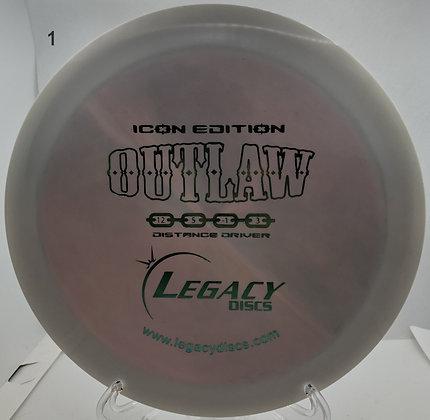 Outlaw Icon