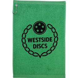 Westside Discs Golf Towel