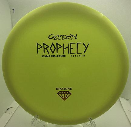 Prophecy Diamond
