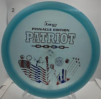 Patriot Pinnacle