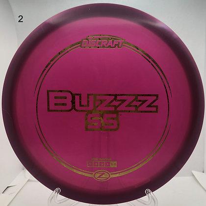 Buzzz SS Z Line