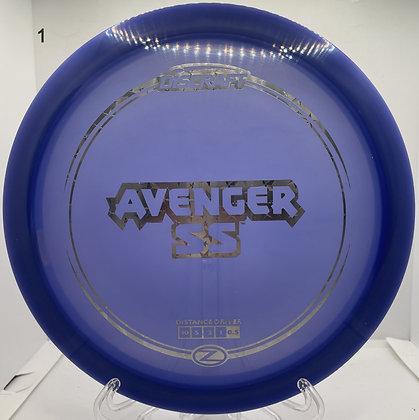 Avenger SS Z Line