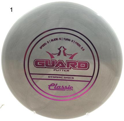 Guard Classic Soft