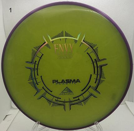 Envy Plasma