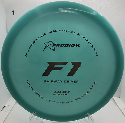 F1 400