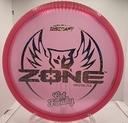 Zone Get Freaky Crystal FLX
