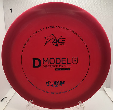 D Model S Base Grip
