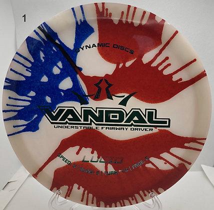 Vandal Lucid MyDye