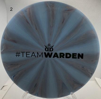 Warden Prime Burst