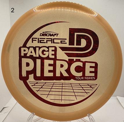 Fierce Paige Pierce Sig. Z Line