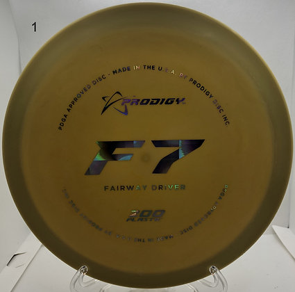 F7 200