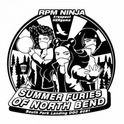 Summer Furies Player Packs