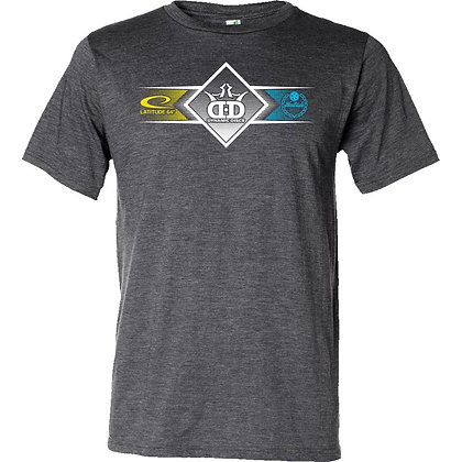 Trilogy Challenge Banner T-Shirt