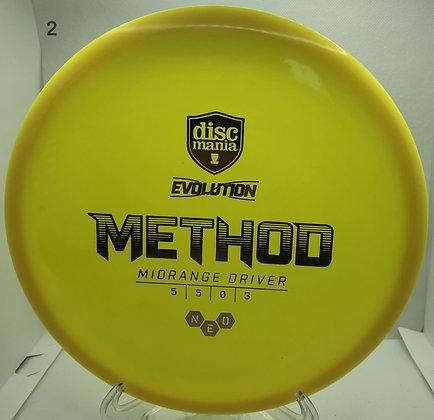 Method NEO